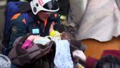 """""""Cud"""" w Magnitogorsku. Po 30 godzinach wydobyto spod gruzów żywe dziecko"""