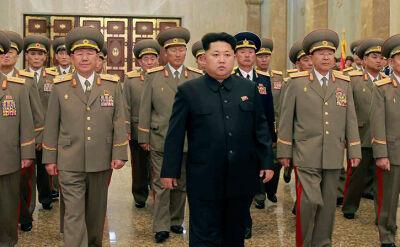21.08.2015 | Rośnie napięcie na granicy obu Korei