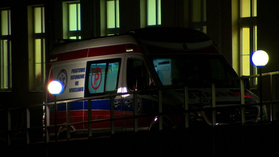 Ośrodek Interwencji Kryzysowej w Krakowie uruchomił bezpłatną pomoc psychologiczną dla medyków