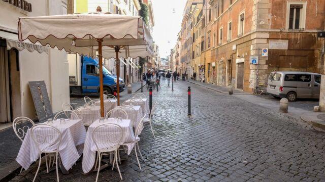 05.03.2020 | Włochy zamykają szkoły z powodu epidemii koronawirusa. Zakażenia w kolejnych europejskich krajach
