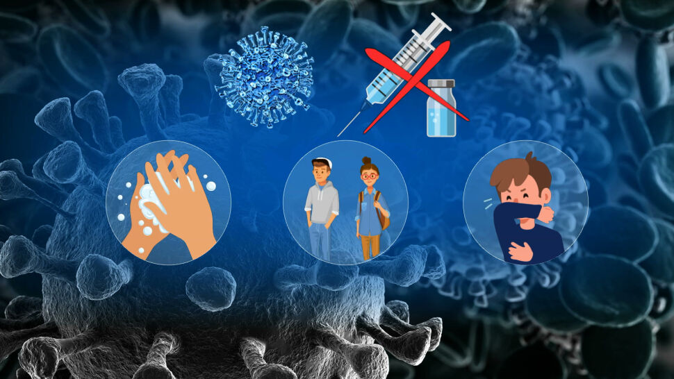 Jak minimalizować ryzyko zakażenia koronawirusem? Zalecenia WHO
