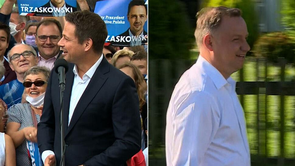 Kampania dobiega końca. Kandydaci będą walczyć o głosy do ostatnich chwil