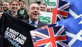 15.09.2014 | Szkocja w przeddzień referendum ws. niepodległości. Trwa walka na argumenty