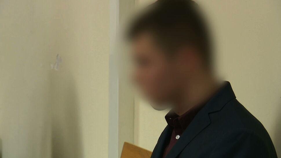 Wyrok dla 19-latka, który wjechał w pieszych podczas nielegalnych zawodów