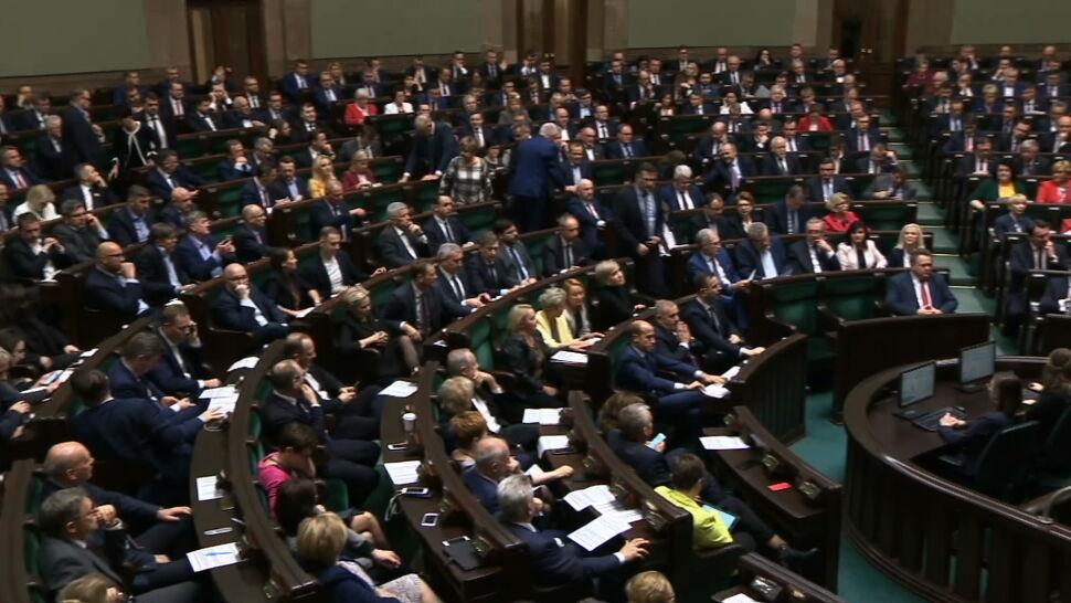 Zmiany w funduszu dla osób niepełnosprawnych uchwalone przez Sejm. Czas na ruch Senatu