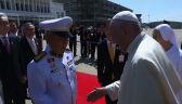 Papież Franciszek z wizytą w Tajlandii. Odwiedzi także Japonię