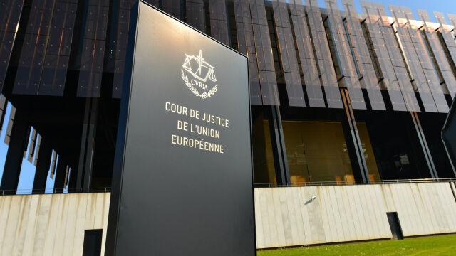 Komisja Europejska skarży Polskę do unijnego trybunału