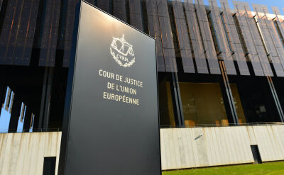 Korespondent TVN24: polski rząd otrzymał informację, że skarga wpłynęła do unijnego trybunału
