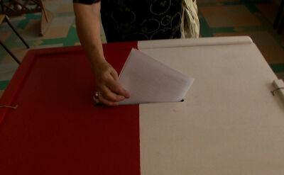 Ostatni moment na dopisanie się do rejestru wyborczego. W Warszawie zrobiło tak ponad 11 tys. osób