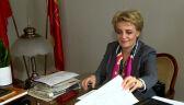 """""""Żaden Sasin nie będzie wyborców straszył"""". Schetyna o sprawie Zdanowskiej"""