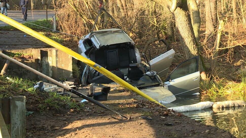Nowe informacje w sprawie tragicznego wypadku w Ciborzu