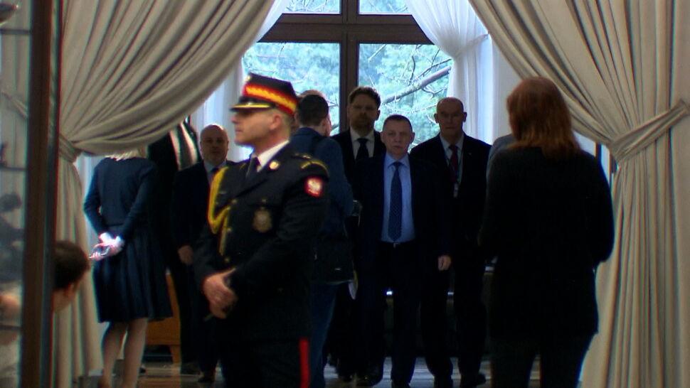 Marszałek po spotkaniu z prezesem NIK: nie mogłam interweniować