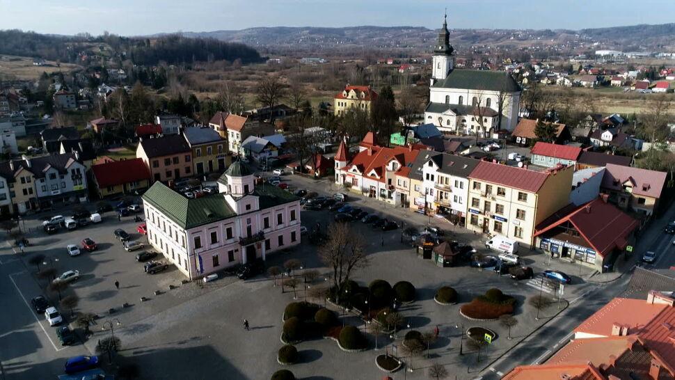Saint-Jean-de-Braye zrywa partnerstwo z gminą Tuchów