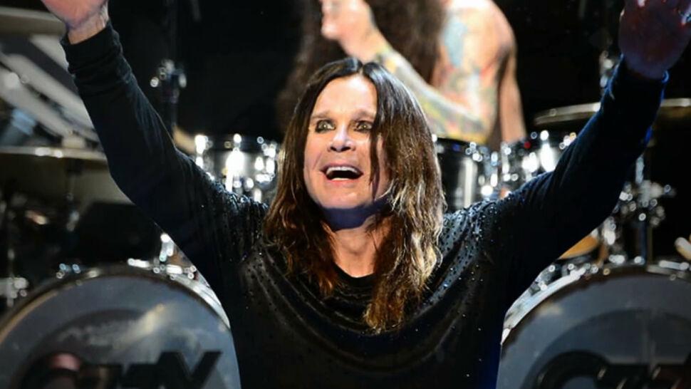 Ozzy Osbourne wraca z nową płytą