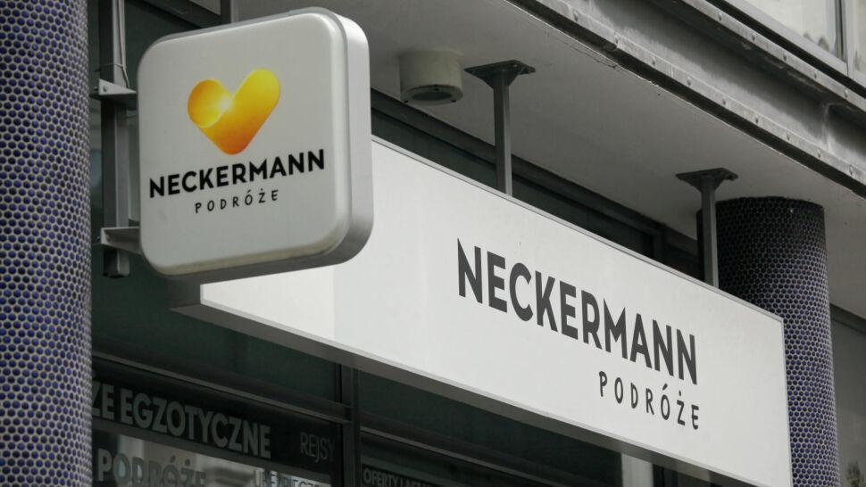 Neckermann Polska zamyka działalność. Część turystów już wróciła do Polski