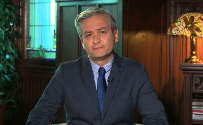 Robert Biedroń chce wrócić do polityki ogólnopolskiej. Kto na tym zyska?