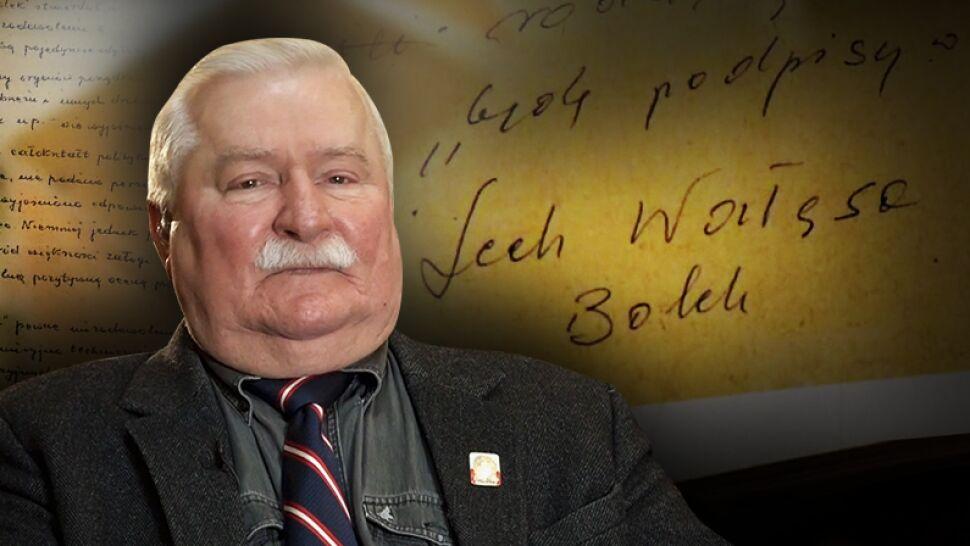 """Adwokaci Wałęsy przedstawili swoją ekspertyzę.  """"Kolesie chcą dać zwycięstwo bezpiece"""""""