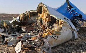 01.11.2015 | Po sobotniej katastrofie rosyjskiego airbusa kolejne linie odwołują loty nad Synajem