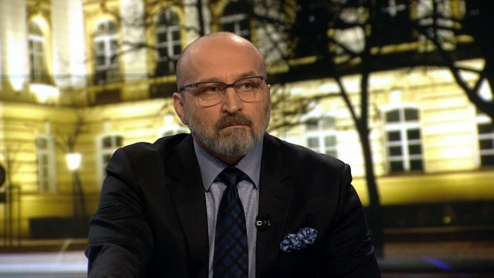 26.02 | Marcinkiewicz: będą więźniowie polityczni