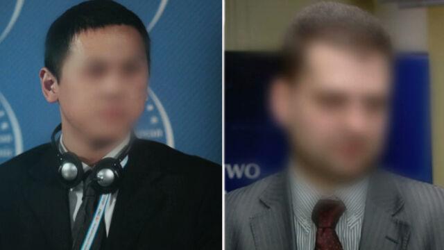 Dwóch podejrzanych o szpiegostwo. Od czwartku nikt ich nie zna