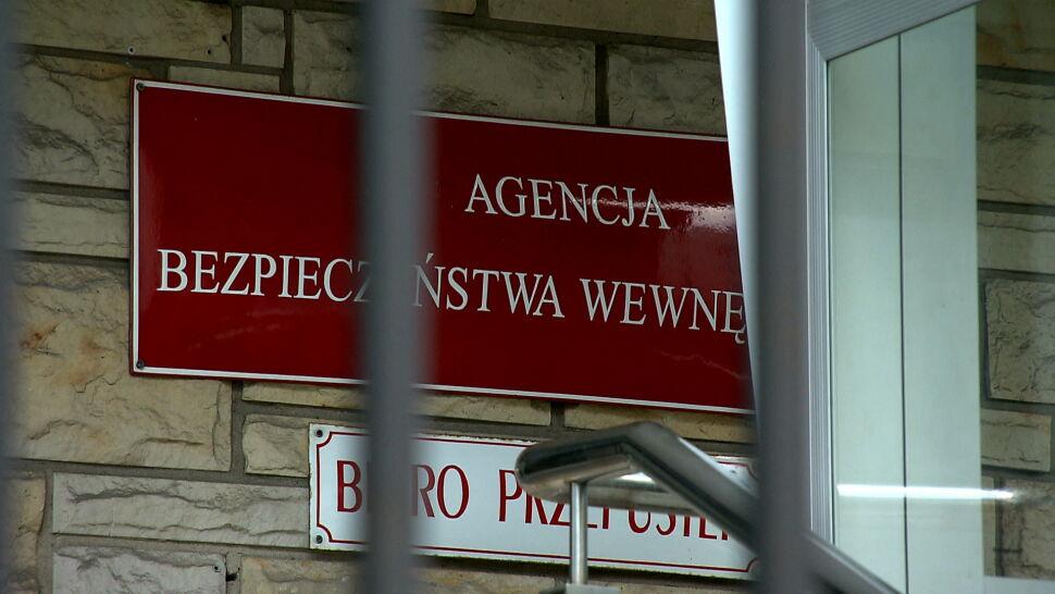 Areszt dla Polaka i Chińczyka. Są podejrzani o szpiegostwo
