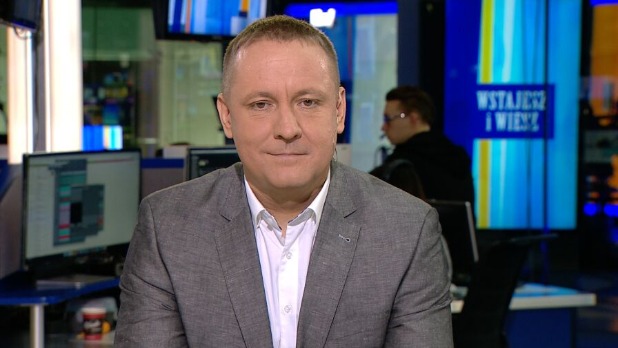 Sobieniowski: Morawiecki może być uważnie słuchany przez Kaczyńskiego
