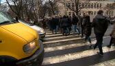 """Protest pracowników sądów. Chcą """"zwrócić uwagę rządu na tragiczną sytuację"""""""