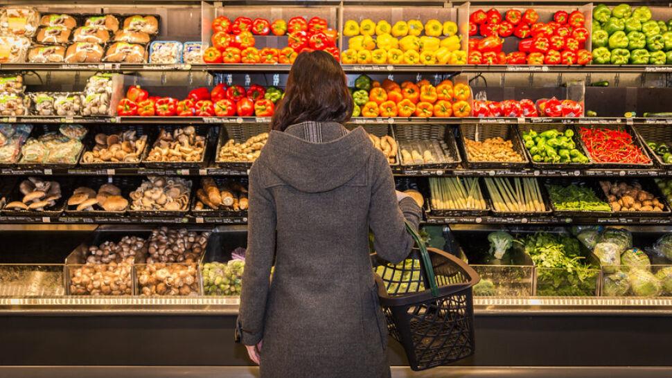 Kary za marnowanie jedzenia. Projekt ustawy zjednoczył polityków