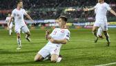 Krzysztof Piątek nie zawodzi. Polacy wygrywają z Austrią 1:0