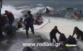 20.04 | Dramat nielegalnych imigrantów na Morzu Śródziemnym. Donald Tusk zwołuje nadzwyczajny szczyt