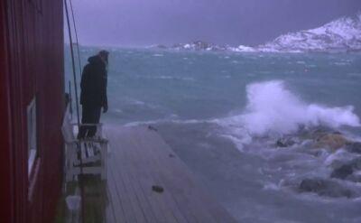 05.12.2013 | Nadciąga orkan Xaver. Najwyższy stopień zagrożenia huraganem