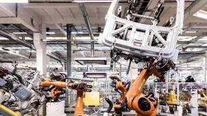 Volkswagen w Polsce stawia na automatyzację. Pracę może stracić 750 osób