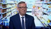 Wiceminister Szwed o nowelizacji ustawy o ograniczeniu handlu w niedziele