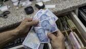 Trump podwaja cła nałożone na Turcję, przyśpiesza załamanie kursu liry
