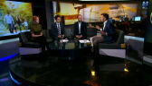 Jak młodzi postrzegają 500 plus? Debata w TVN24 BiS
