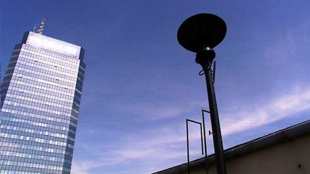 19 kwietnia zawyją syreny archiwum TVN