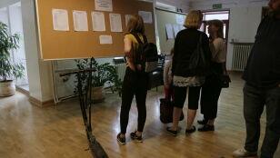 W Warszawie ponad trzy tysiące uczniów nie dostało się do żadnej szkoły