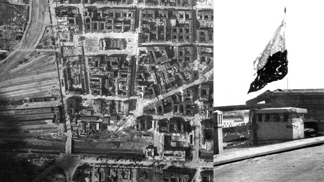 Odkrył lotnicze zdjęcia z powstania.  Rozpoznał miejsca i ludzi, obalił mity