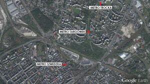 Budowa metra na Targówek. W majówkę pierwsze utrudnienia