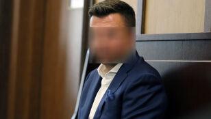 Marek F. zmienił areszt  z Białołęki na Służewiec
