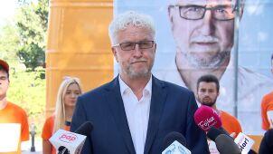 Wojciechowicz: musimy rozwijać Warszawę jeszcze szybciej