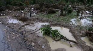 Sicily: water broke into the villa, nine people died