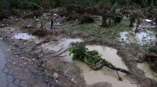 Sicily: water broke into the villa, nine people died
