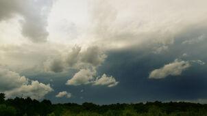 Prognoza pogody na jutro: przez Polskę przejdą gwałtowne burze