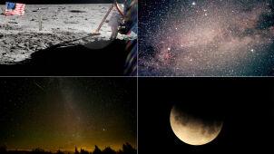 Astronomiczne lato coraz bliżej. Będzie pełne atrakcji na niebie