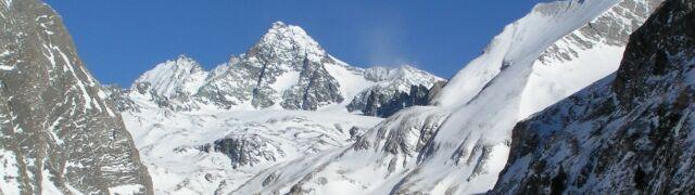 Polacy rażeni piorunem w Alpach