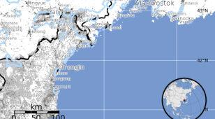 Silne trzęsienie ziemi przy granicy z Koreą Północną