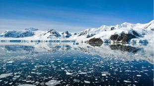 Pył żelaza receptą na globalne ocieplenie?