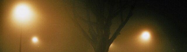 Mgły nad Polską. Ostrzeżenia IMGW w dużej części kraju