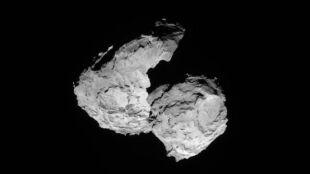 Macie szansę na zapisanie się w historii misji Rosetty
